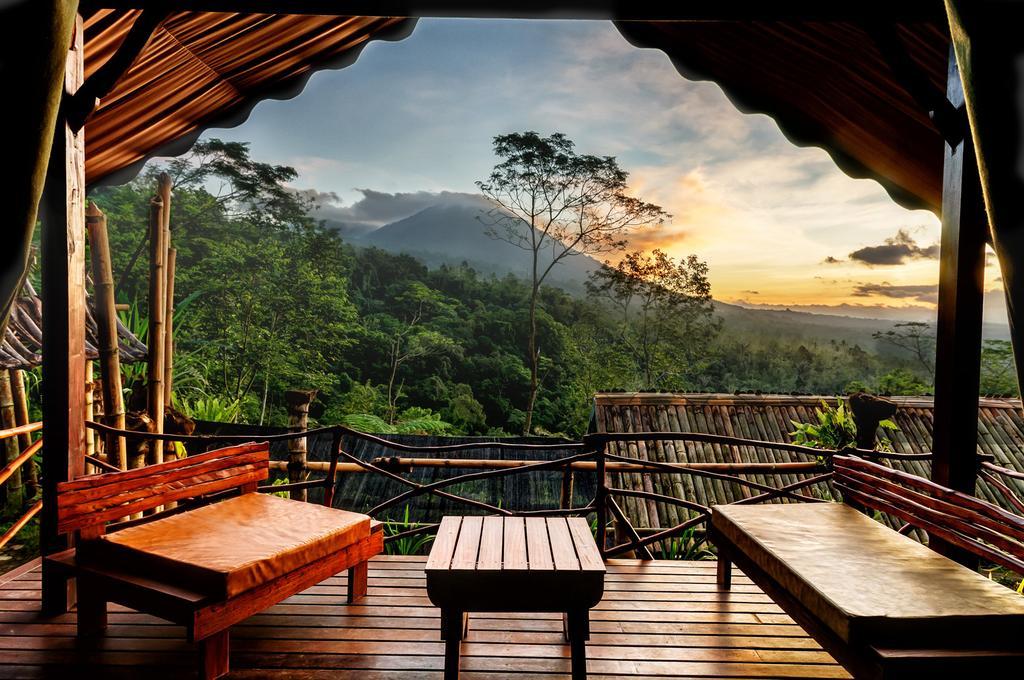 SANG GIRI Mountain Glamping Bali