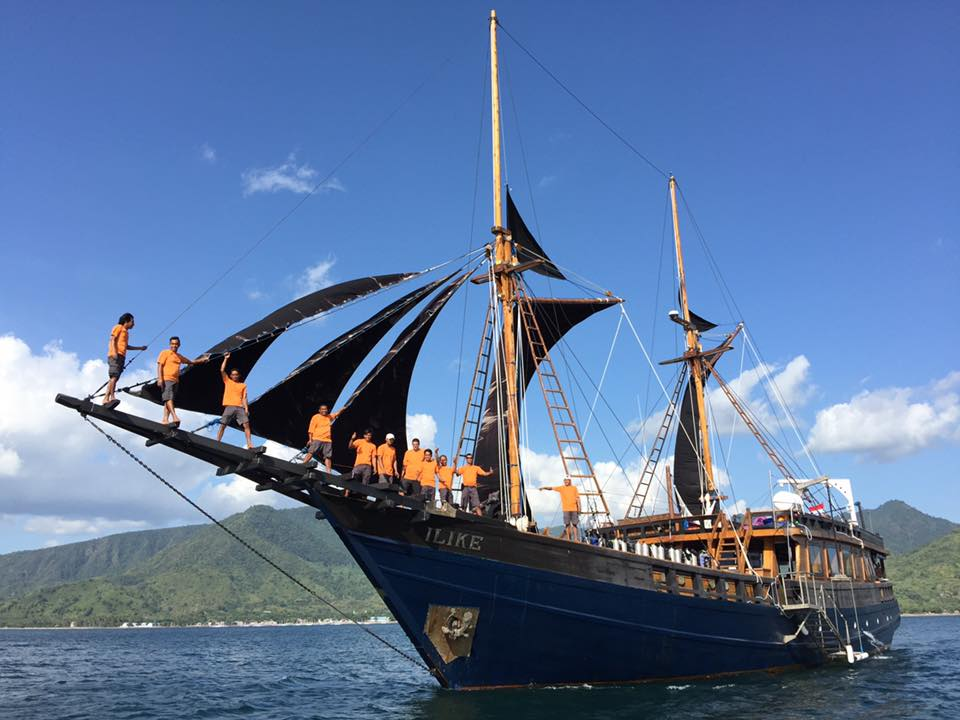 Ilike-liveaboard-indonesia