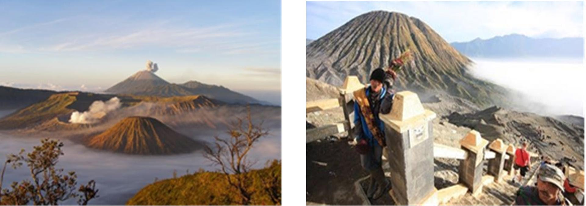 Java Tour (Bromo - Ljen) | Gilita - Gili Travel Agency Indonesia
