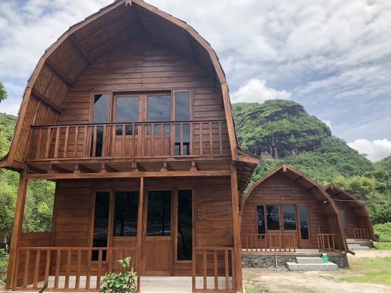Nasu Surf Bungalows