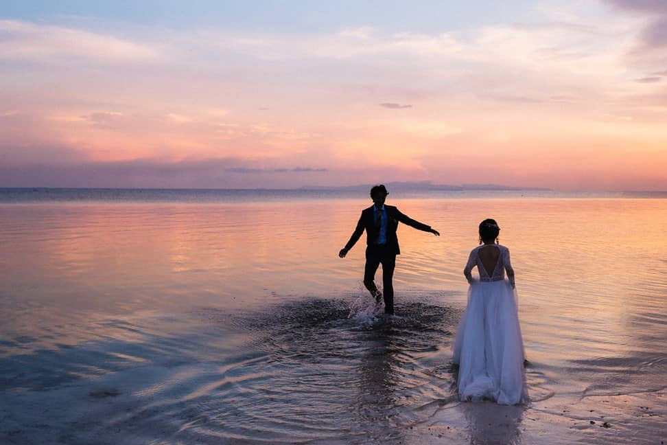 Wedding Gili Air